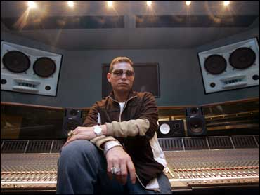 Scott Storch: From Riches To Rags? - CBS News