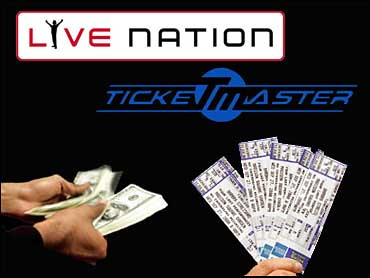 How to claim free Ticketmaster vouchers - CBS News