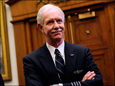 Captain Sully Retiring from US Airways - CBS News