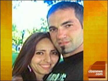 Woman dating serial killer