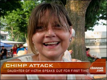 Chimp Was Drugged With Xanax - CBS News