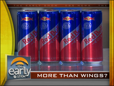 Trace Amount Of Cocaine Found In Red Bull - CBS News