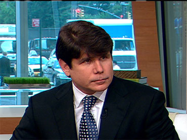 The Celebrity Apprentice: Blago Is Innocent! Or So He ...