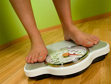 The Best Ways To Lose 20 Pounds Cbs News
