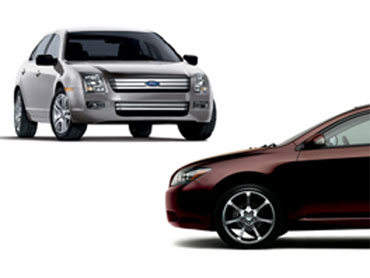 Consumer Reports Ford Is World Class