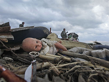 90 May Be Dead in Ethiopian Airlines Crash - CBS News