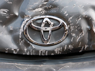 toyota ethical issues