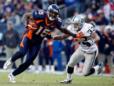 new style 76c46 47119 Brandon Marshall Traded to Dolphins - CBS News