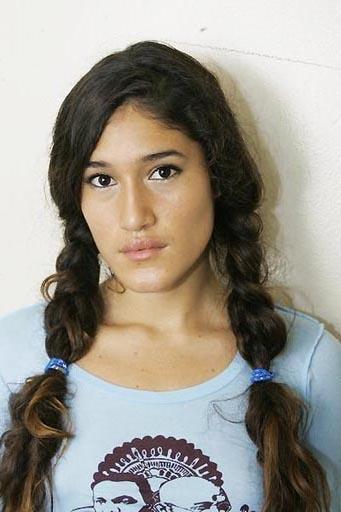 Native American Actresses Under 30 Q'orianka Kilcher: Arr...
