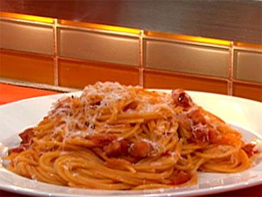 Mario Batali S Perfect Pasta Cbs News
