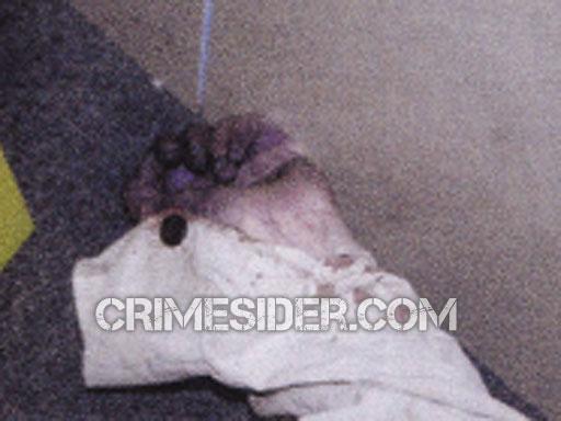 Joran van der Sloot Exclusive: Stephany Flores Crime Scene Pictures