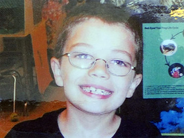 Kyron Horman Stepmom in Murder-for-Hire Plot? - CBS News