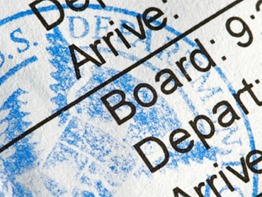 Information On Boarding Pass Barcodes Poses Personal Security Risk