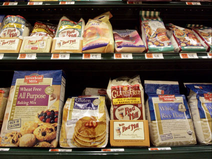 Gluten-free diet fad: Are celiac disease rates actually ...