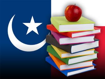 Texas Board of Ed: Textbooks Are Anti-Christian - CBS News