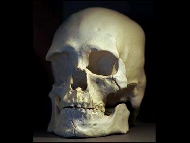 Fla  Couple Buys Human Skeleton at Yard Sale for $8 - CBS News
