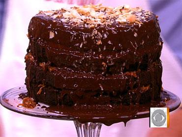 Throwdown german chocolate cake recipe