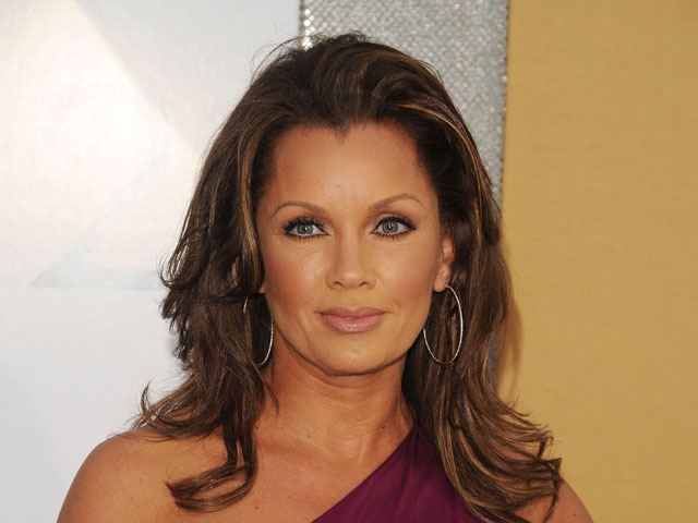 Vanessa Williams Penthouse Photos Magazines Most Infamous Spread