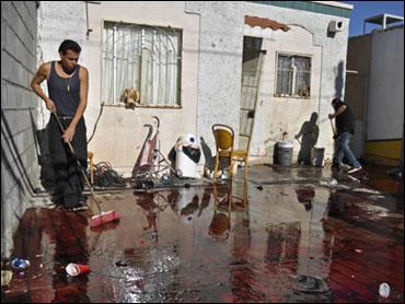 13 Dead in Massacre at Ciudad Juarez Party - CBS News