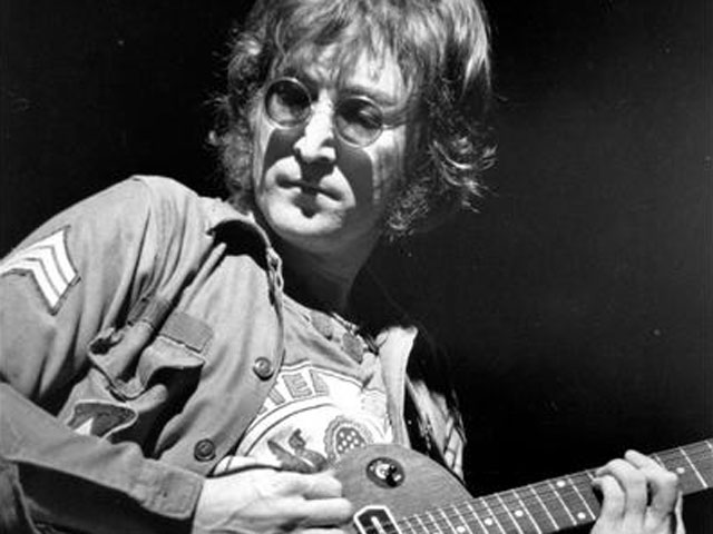 a look at musician john lennon and his music Here's a look at what could have been john lennon music experts and authors dr and musician elijah wald offered their take on what the manhattan.