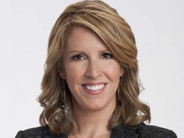 NYC meteorologist Heidi Jones pleads guilty to falsely reporting