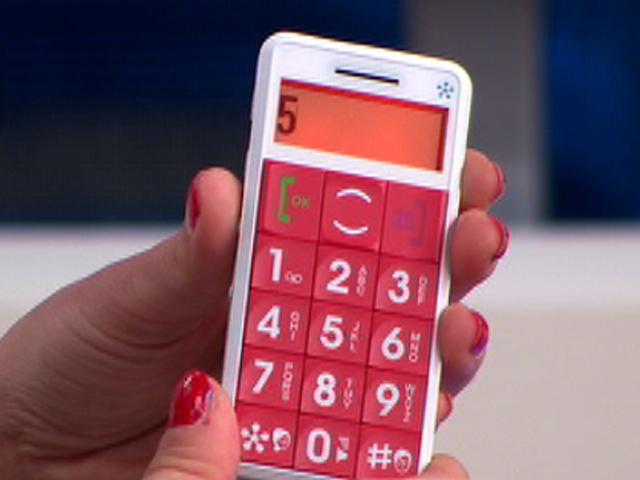 verizon phones for seniors