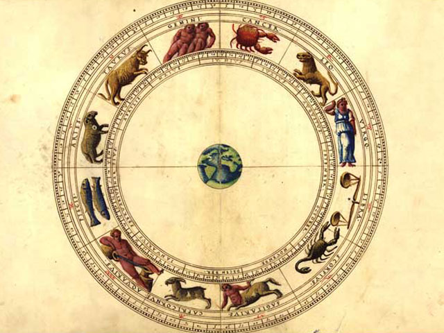 Virgo Calendar May : Aries new zodiac signs pictures cbs news