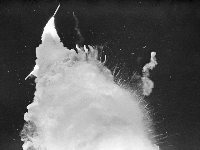 space shuttle challenger findings - photo #38