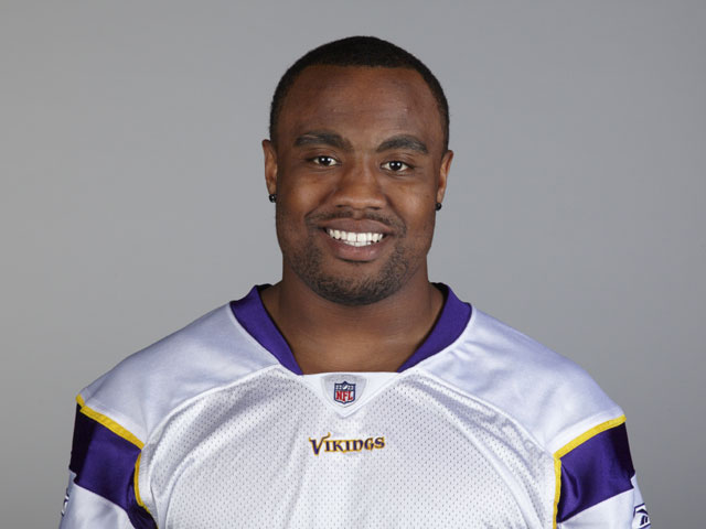 uk availability a794f 537a5 Everson Griffen, Tased Minnesota Vikings Player, Avoids ...