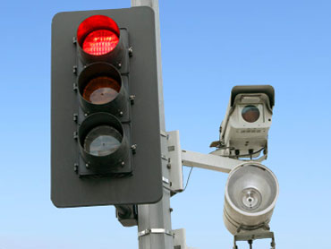 Red-light Cameras Increase Crashes, Florida Researchers ...