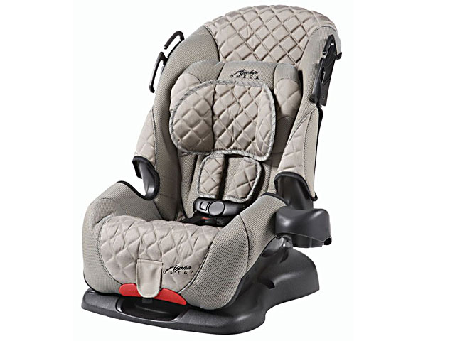 Dorel Car Seat Recall Full List To Keep Baby Safe