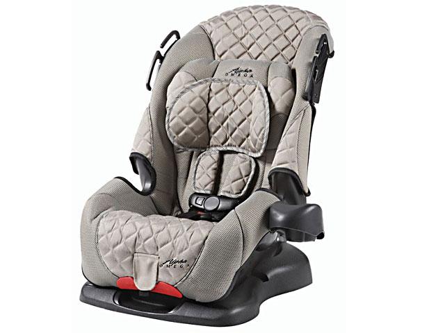 Dorel Car Seat Recall Full List To Keep Baby Safe Cbs News