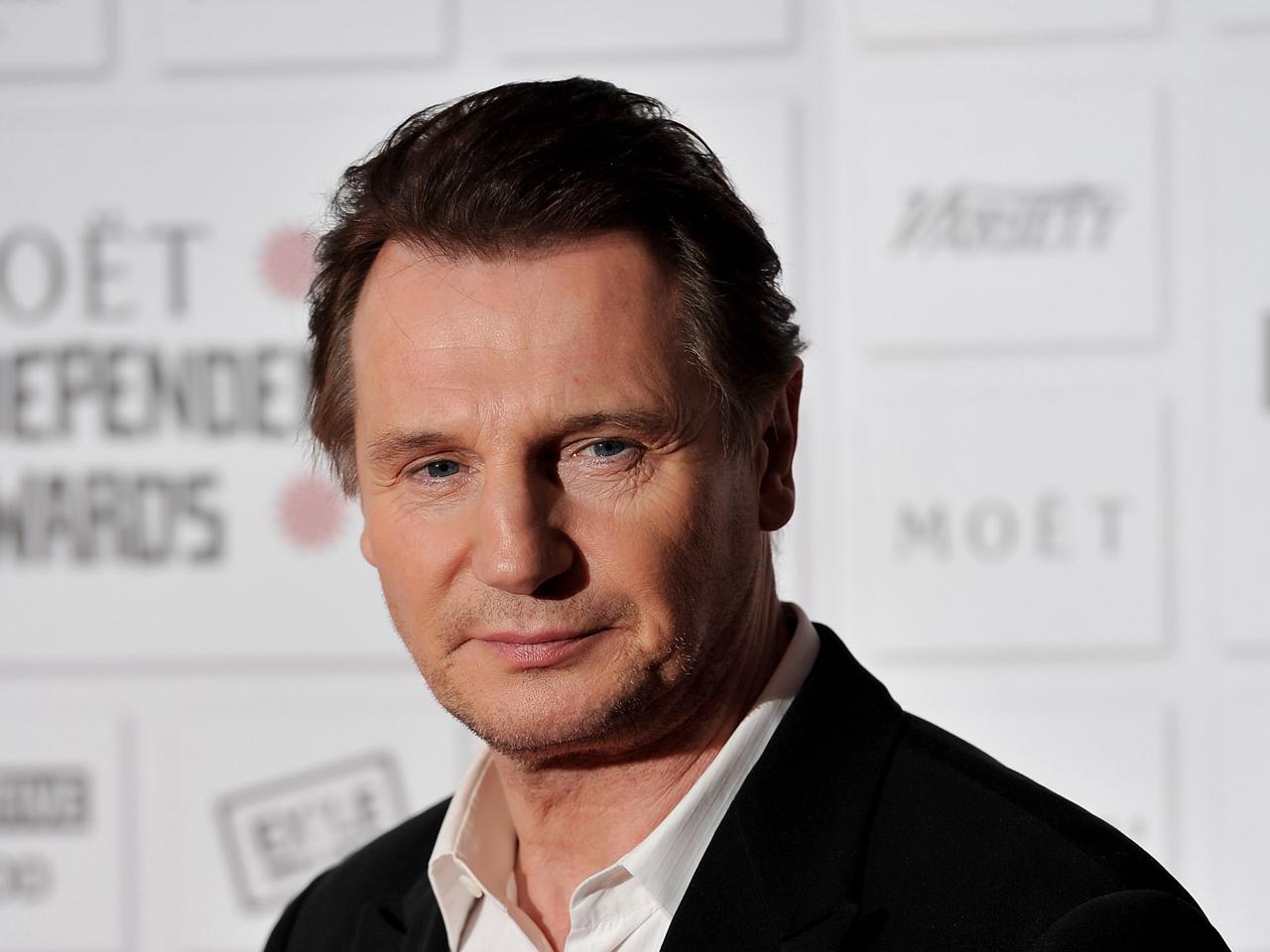 Natasha Richardson: Liam Neeson Opens Up About Her Death