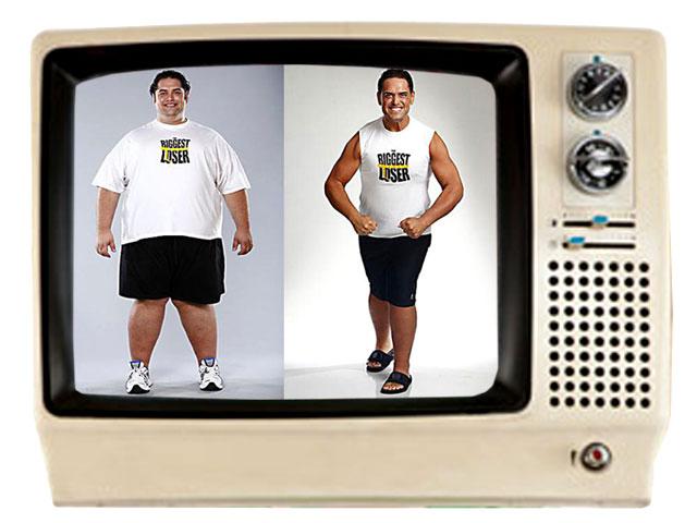 Lil Kim Celebrity Weight Loss 8 Reality Tv Stars Strut