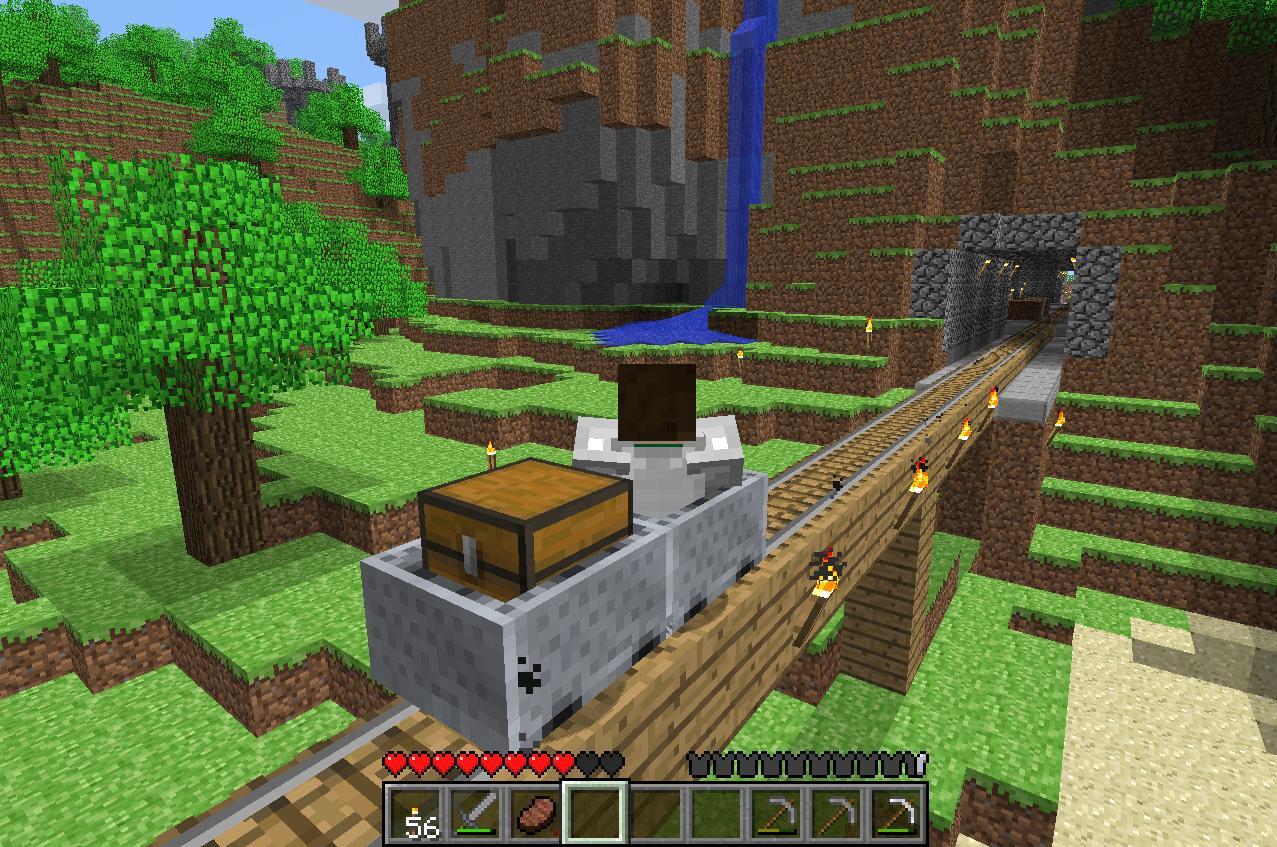 34e93c2b8510 Minecraft