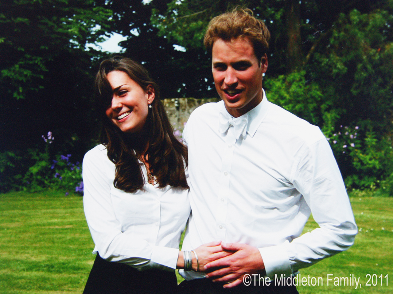 Timeline: William & Kate's romance - Photo 1 - Pictures ...