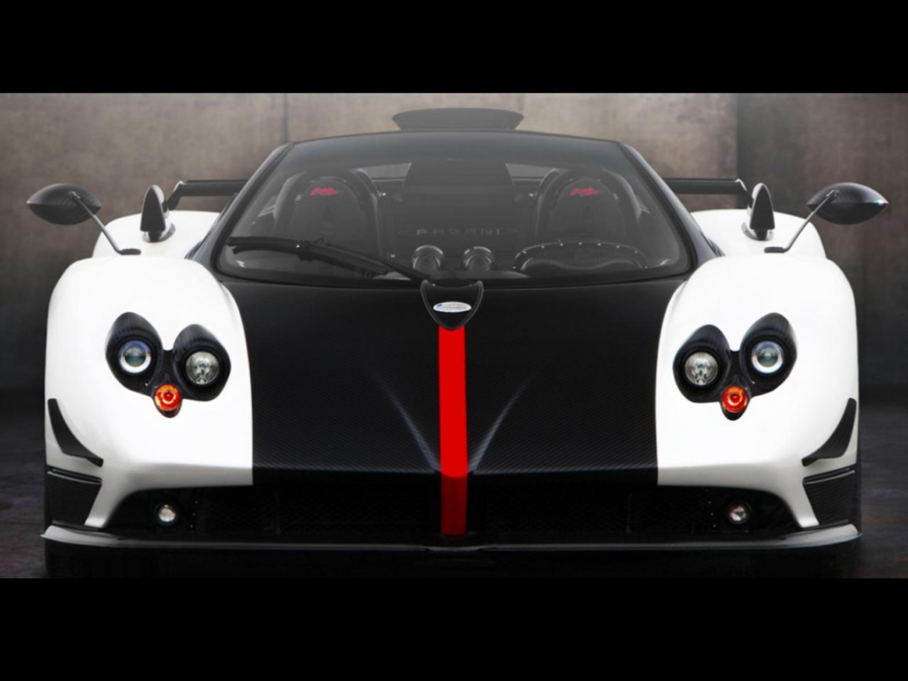 Pagani Zonda F Roadster How Much World S Most Ridiculously