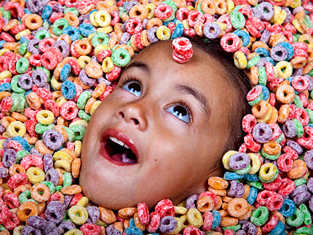 Sugared cereals: Should kids avoid at all costs? - CBS News