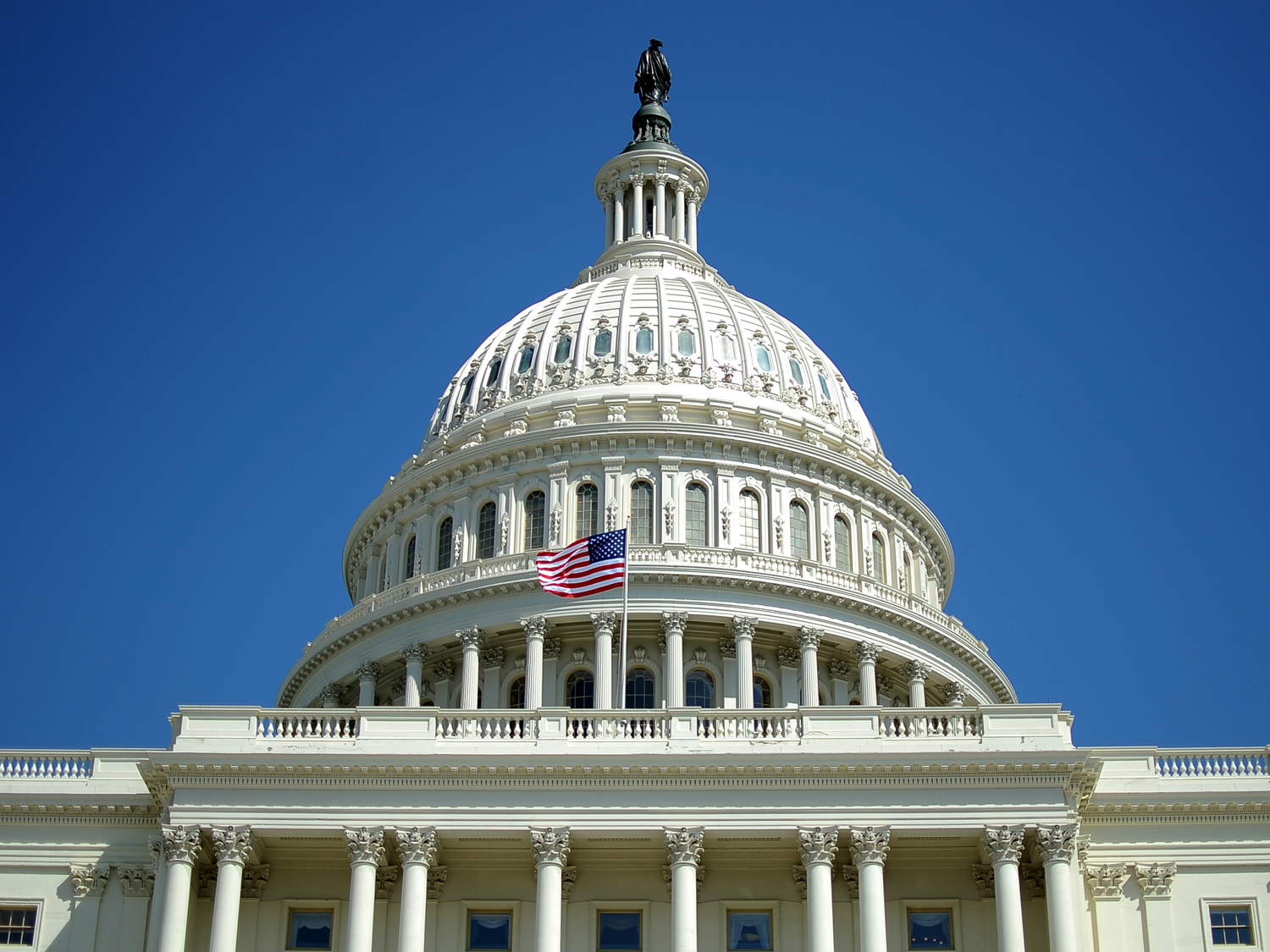 foundations of the u s federal government