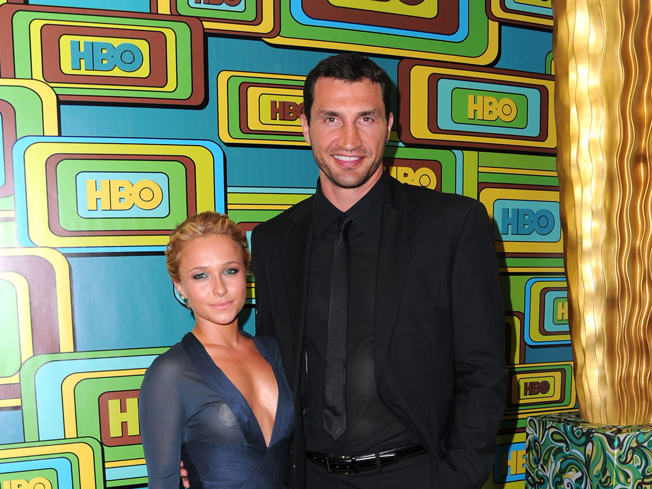 Hayden Panettiere talks sex life with boxing champ beau Wladimir