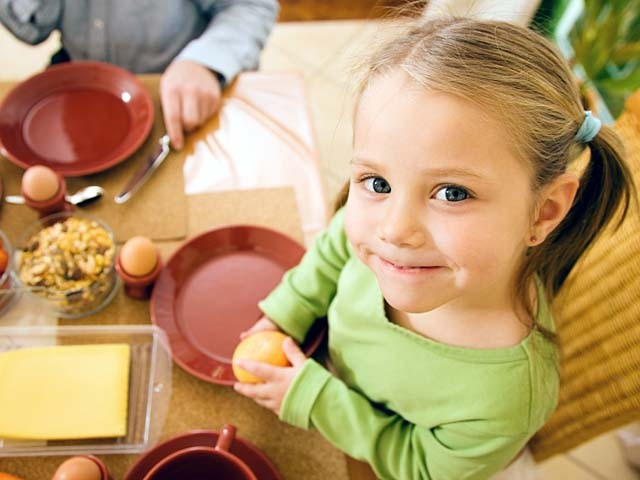 Lifestyle Choices For Kids With Adhd >> Adhd Diet Study Suggests Healthy Eating Might Help Kids Cbs News