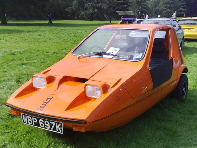 volkswagen  worlds  ugliest cars pictures cbs news