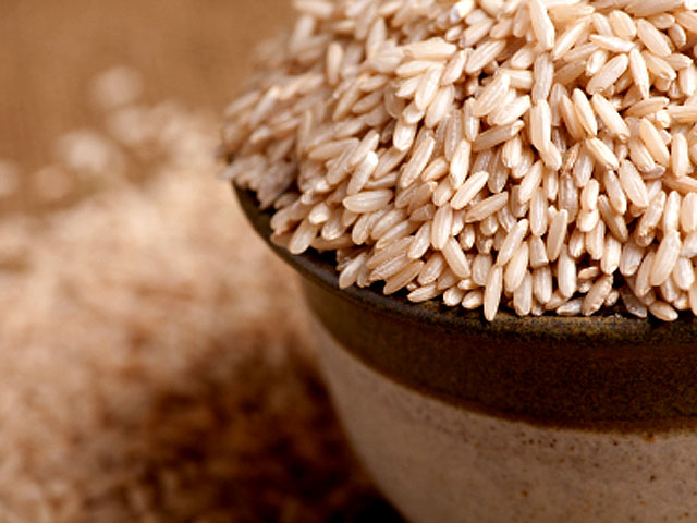 Arsenic in Rice: Something to Worry About? - Live Science