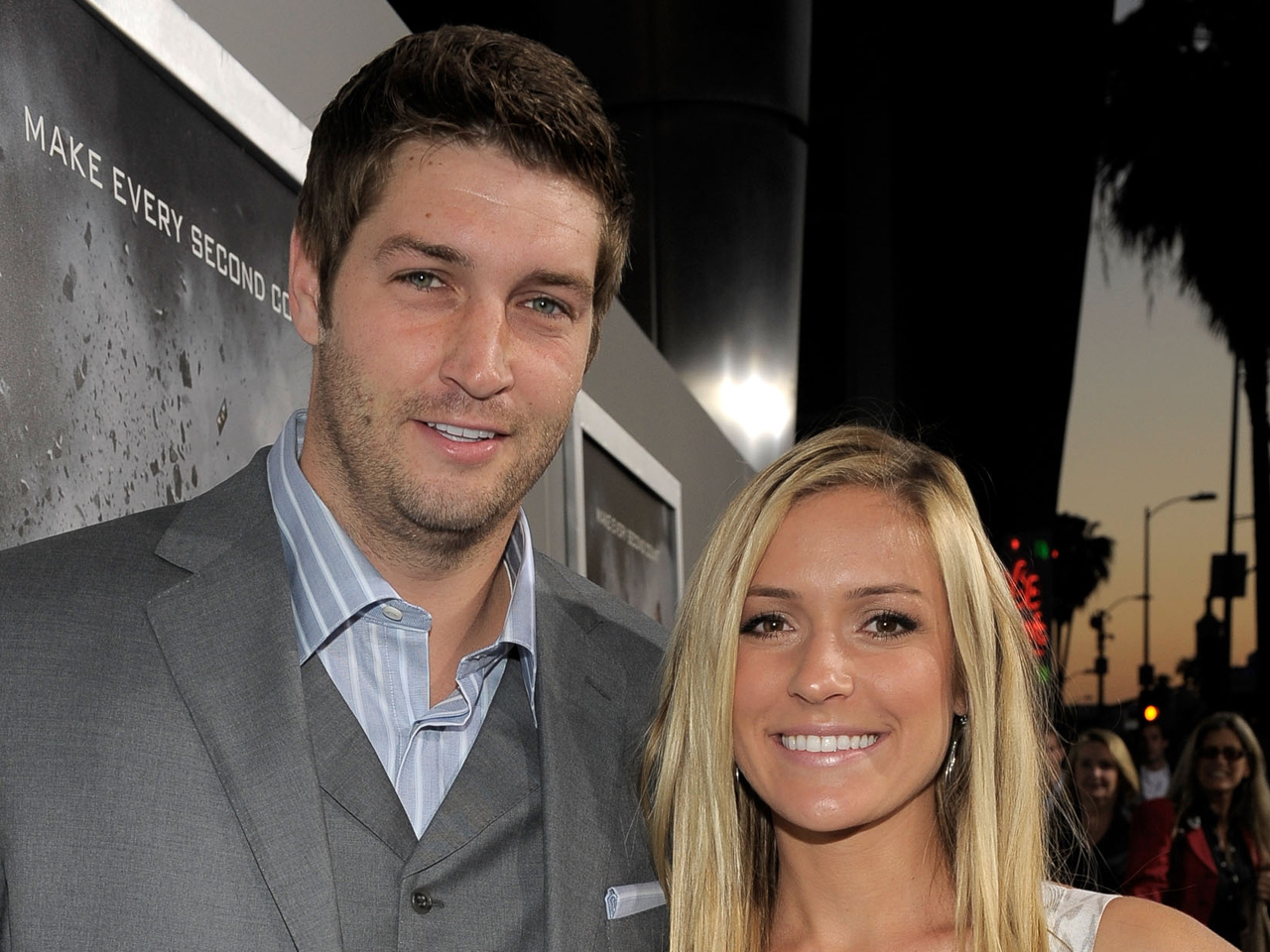 Kristin Cavallari Wedding.Kristin Cavallari And Jay Cutler S Wedding Registry Revealed Cbs News
