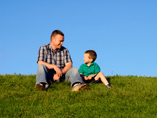 For kids with autism, parent-led therapy shows long-term benefits