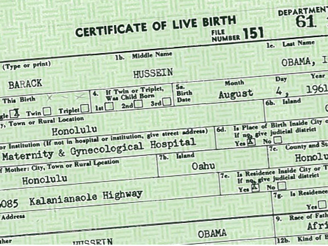 Images - How is race determined on birth certificate