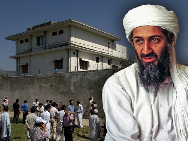 Osama bin laden dead killed no phone and no internet might