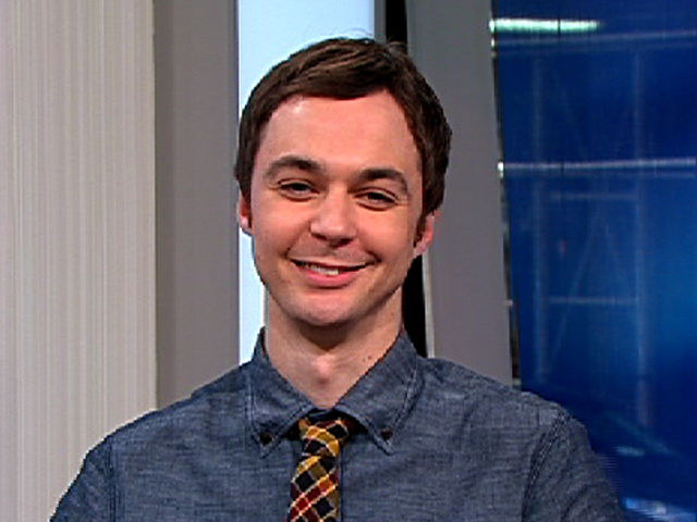 Jim Parsons: I'm not a...