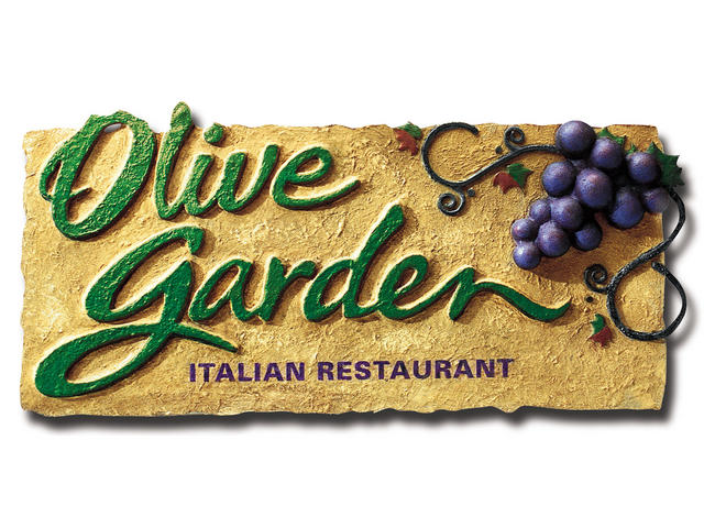 Grand Forks Olive Garden Review Goes Viral Cbs News