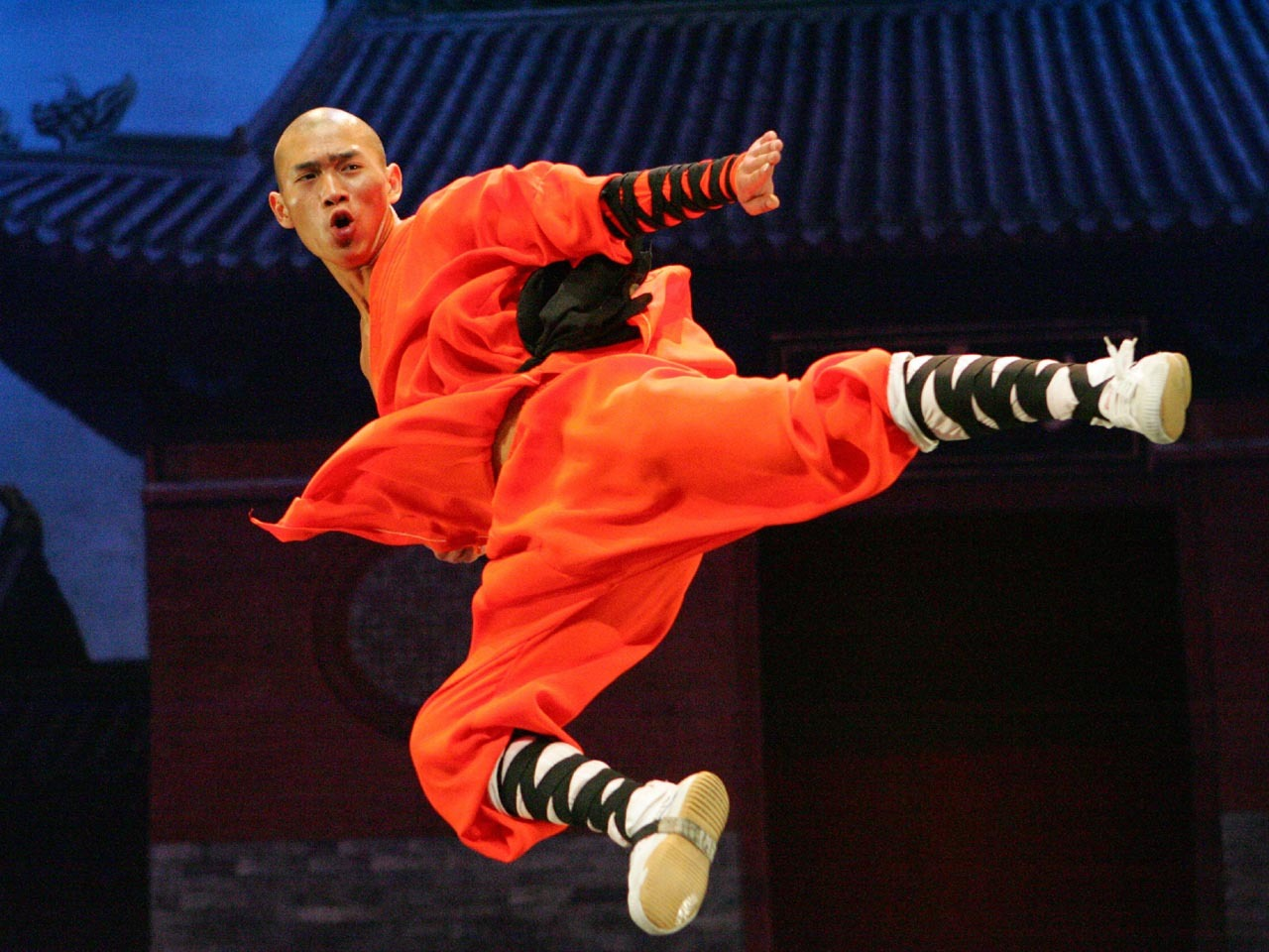 kung fu worlds deadliest martial arts pictures cbs news